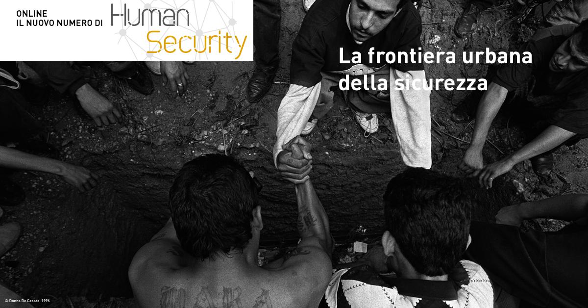 Human Security N. 6 (Marzo 2018)
