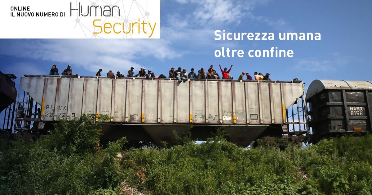 Human Security N. 4
