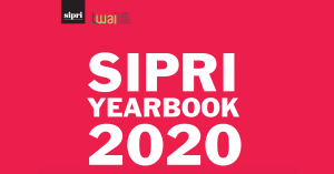 SIPRI Yearbook Summary 2020