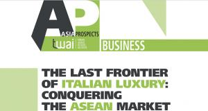 Asia Prospects Business n. 1