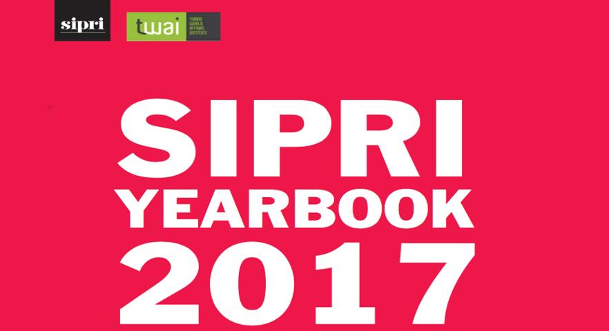 SIPRI Yearbook Summary 2017: edizione italiana