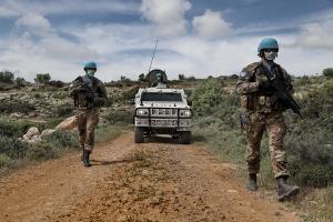 Italian Peacebuilding