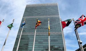 UN peacebuilding Italy