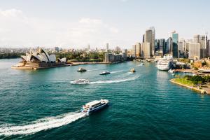 Australia Asean