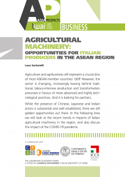 agricultural machinery ASEAN